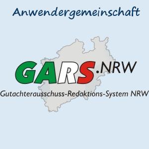 Anwendergemeinschaft GARS.NRW