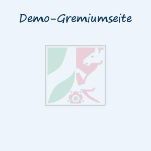 Demo-Gremium